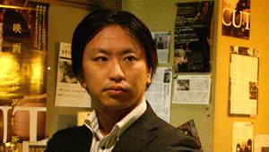 CEO 映画監督 コミュニケーションデザイナー 古新 舜